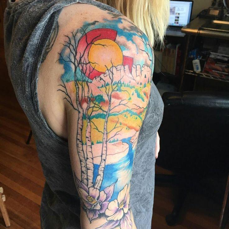 Best 25 Pagosa Springs Colorado Ideas On Pinterest: Best 25+ Colorado Tattoo Ideas On Pinterest