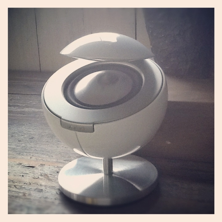 Jamo M 360 satellite speakers coming in September 2012