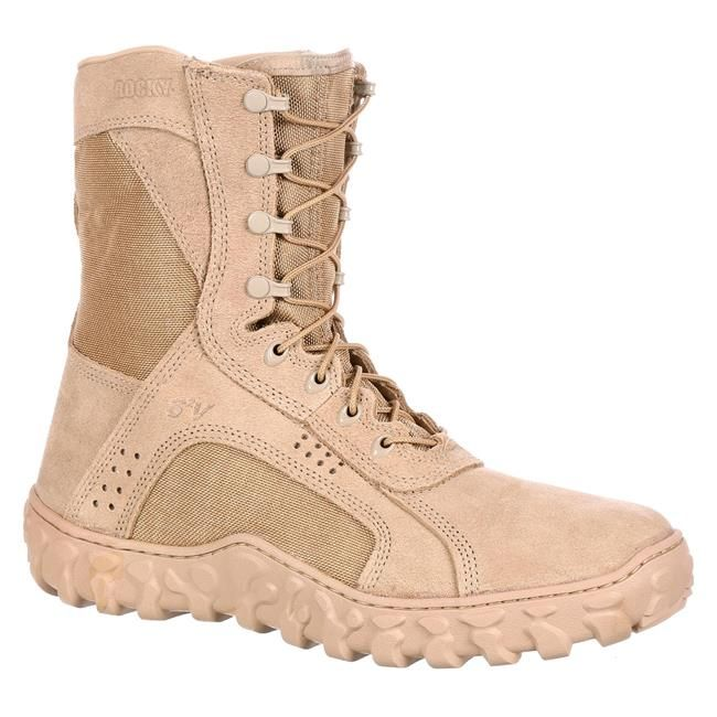 Men S Rocky S2v Boots Tactical Gear Superstore With Images Military Boots Duty Boots Rocky Boots