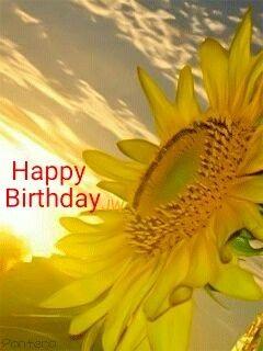 Have a wonderful Birthday on Monday dear Eil!!