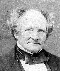 William John Dumaresq