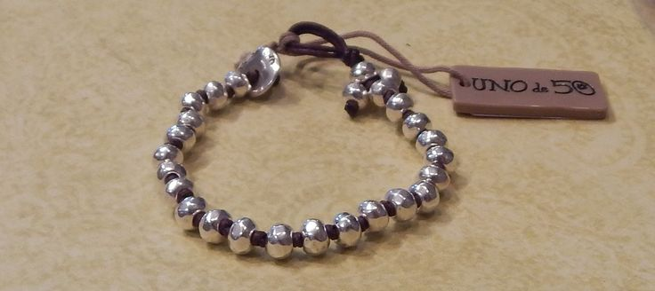New Uno de 50 bracelet at Artisans Nest in Skippack PA