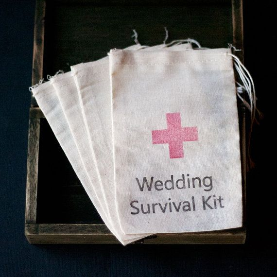 Carnation Wedding Ideas Yes It S More Than A Filler: 17 Best Ideas About Wedding Survival Kits On Pinterest
