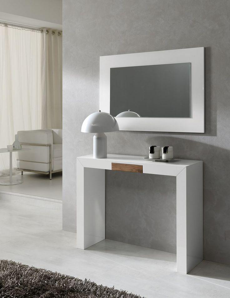 34 best espejos mirrors images on pinterest decorative - Romper un espejo ...