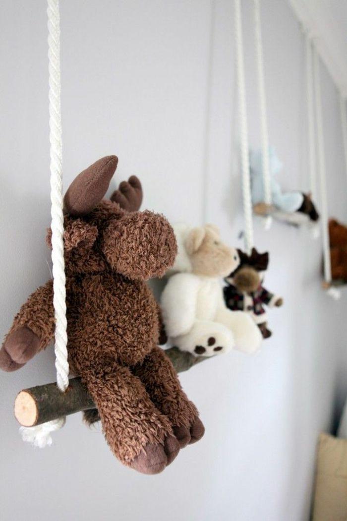 Babyzimmer deko diy  988 besten KINDERZIMMER KREATIV Bilder auf Pinterest ...