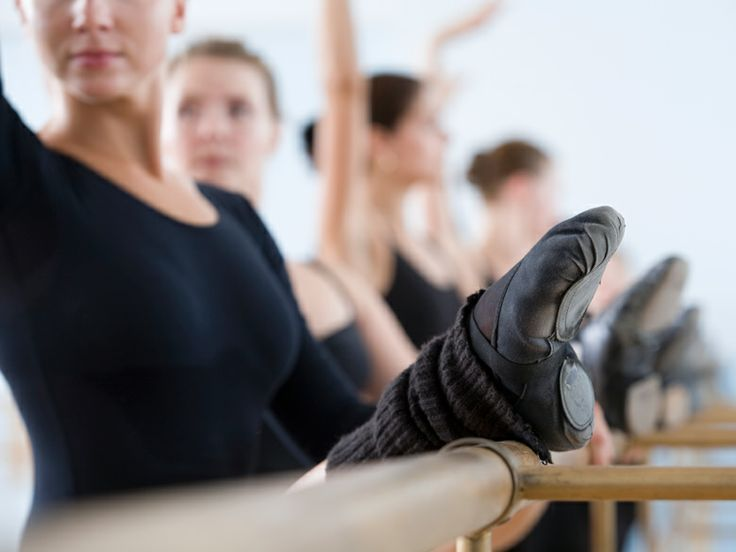Chicago's Best Dance Classes | Chicago - DailyCandy