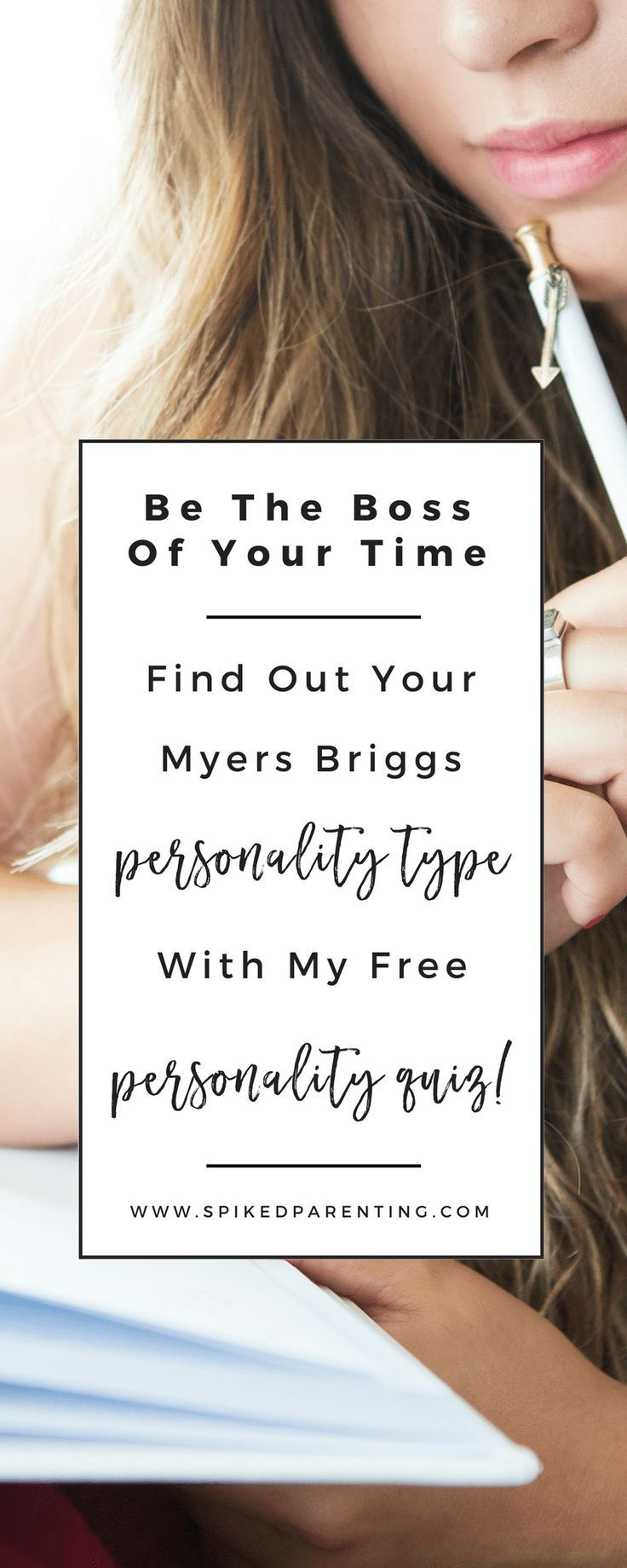 Myers Briggs Personality Quiz   Personal Finance, Budgeting