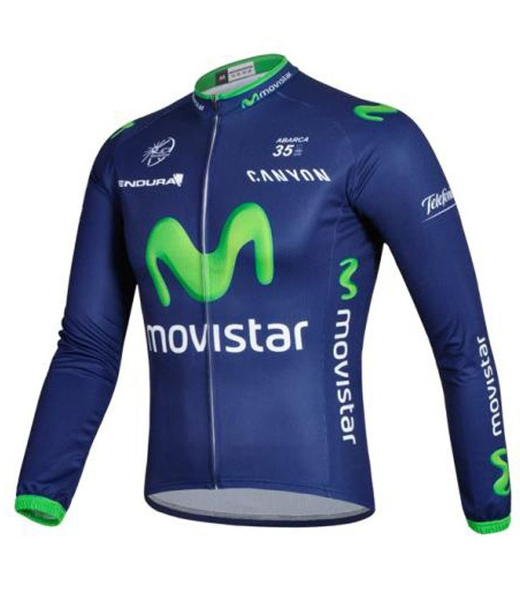 Movistar Team Maillot Chaqueta Cycling T-Shirt €62 / $36 Consíguelo en: http://equipacionesciclismo.com/producto/chaqueta-de-ciclismo-equipo-movistar-team/ #movistarteam #movistar #equipomovistar #cyclinggear #cycling #equipamientociclismo #equipacionesciclistas #equipacionesciclismo #ciclismo