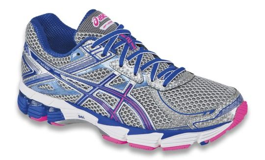Asics Gt 1000 2 Excellent Alternative To The Asics Gel Kayano