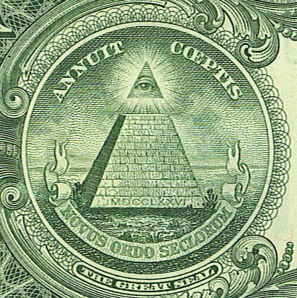 ❥ What is the New World Order?
