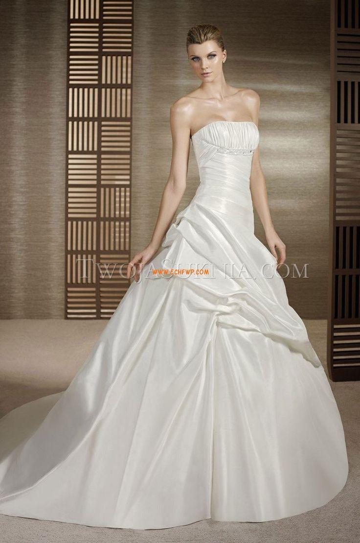 Wedding Dresses White One Tabu 2012