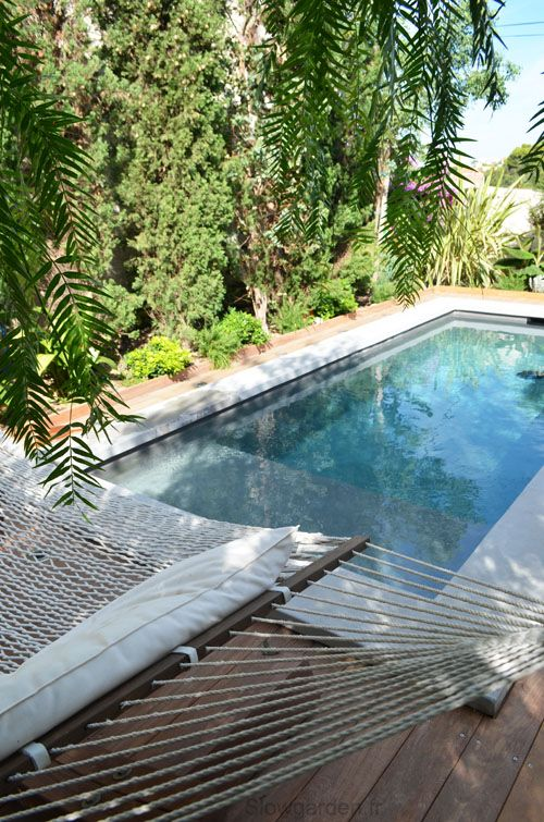 1000 ideas about petite piscine on pinterest small pools plunge pool and lap pools - Petite piscine design ...