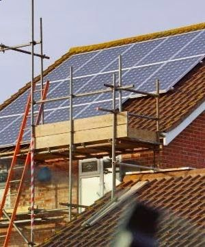 Cost of Solar Panels - Tips to Finance Your Home Solar Power System