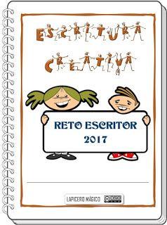 LAPICERO MÁGICO Librito imprimible de Escritura Creativa: un texto cada mes del año.