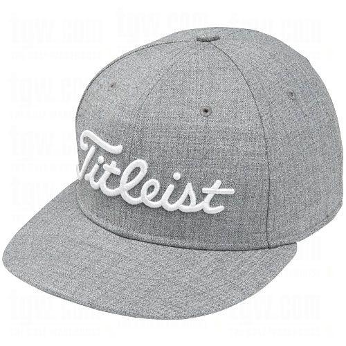 80c0f82b0885c  Titleist Flat Bill Fitted  Caps  Hats  Golf  TGW.com