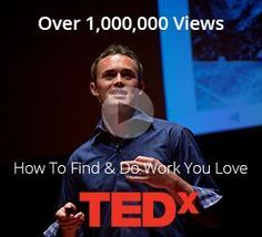 The 14 Most Powerful TED Talks for Disruptive Career Change & Making a Difference | Live Your Legend Will watch this later (scheduled via http://www.tailwindapp.com?utm_source=pinterest&utm_medium=twpin&utm_content=post151232013&utm_campaign=scheduler_attribution)
