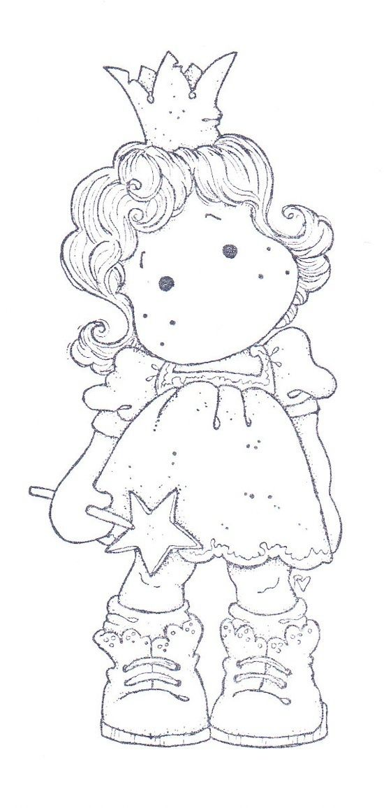 magnolia stamps coloring pages - photo#6