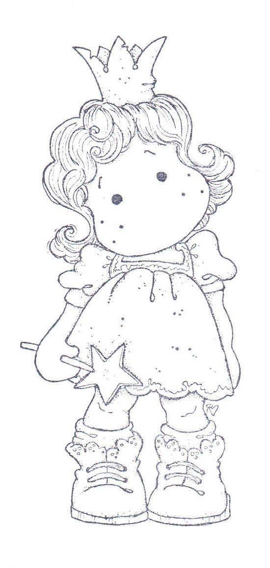 .tilda princesse