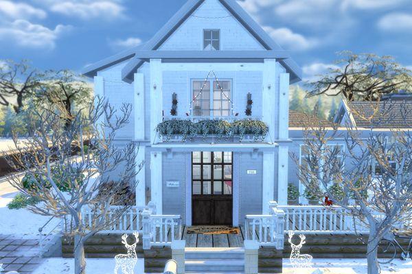 scandinavien-Christmas-Cottage 2016