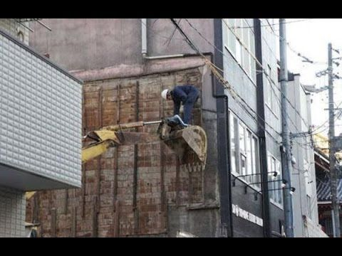 Construction Fail Compilation