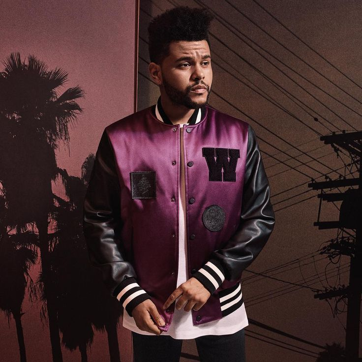 "500k Likes, 6,539 Comments - The Weeknd (@theweeknd) on Instagram: ""Announcing second collab with @HM for the Fall. The collection drops September 28 in store and…"""