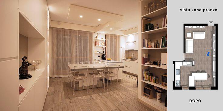 Oltre 25 fantastiche idee su cucine grigio chiaro su for Arredo ingross 3