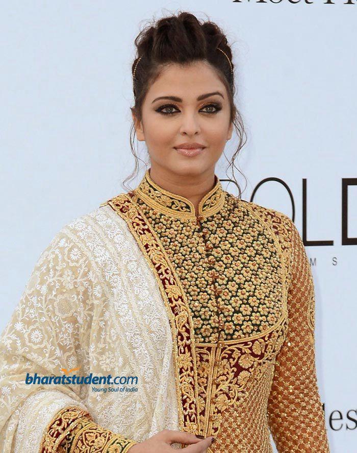Aishwarya Rai Bachchan saree - Google Search