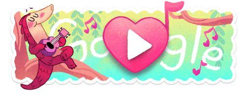 ¡Feliz Día de San Valentín! - Segundo día de #PangolinLove