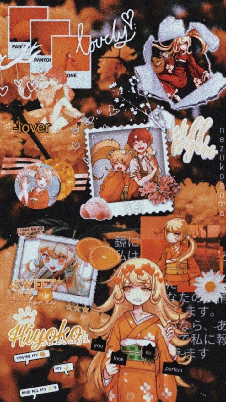 ʜɪʏᴏᴋᴏ Sᴀɪᴏɴᴊɪ ᴡᴀʟʟᴘᴀᴘᴇʀ Cute Anime Wallpaper Anime Wallpaper Cute Wallpapers