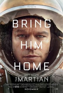 The Mungle on Movies... and more: THE MARTIAN | FIRST Global Trailer Released