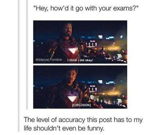 Nur 25 perfekte Memes über das Marvel Cinematic U…
