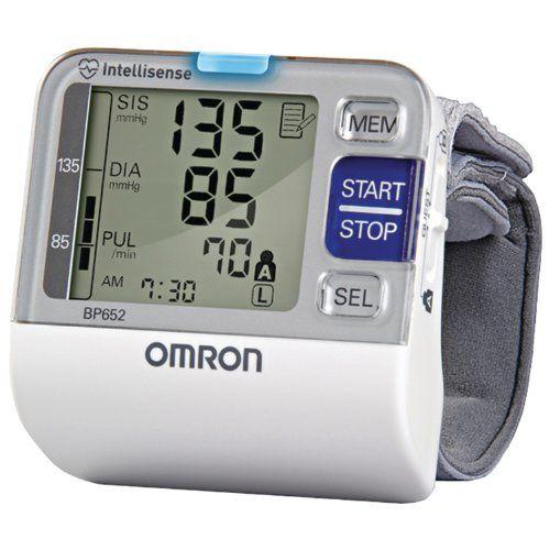 Omron 7 Series Wrist Blood Pressure Monitor at http://suliaszone.com/omron-7-series-wrist-blood-pressure-monitor/