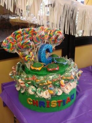 160 best Teenage mutant ninja turtle party images on Pinterest