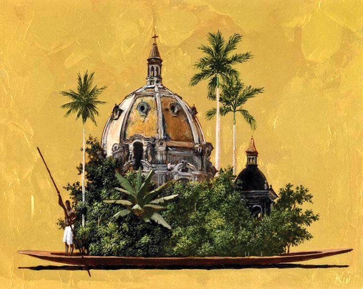 Pedro Ruiz: 'gold' standard - The City Paper Bogotá