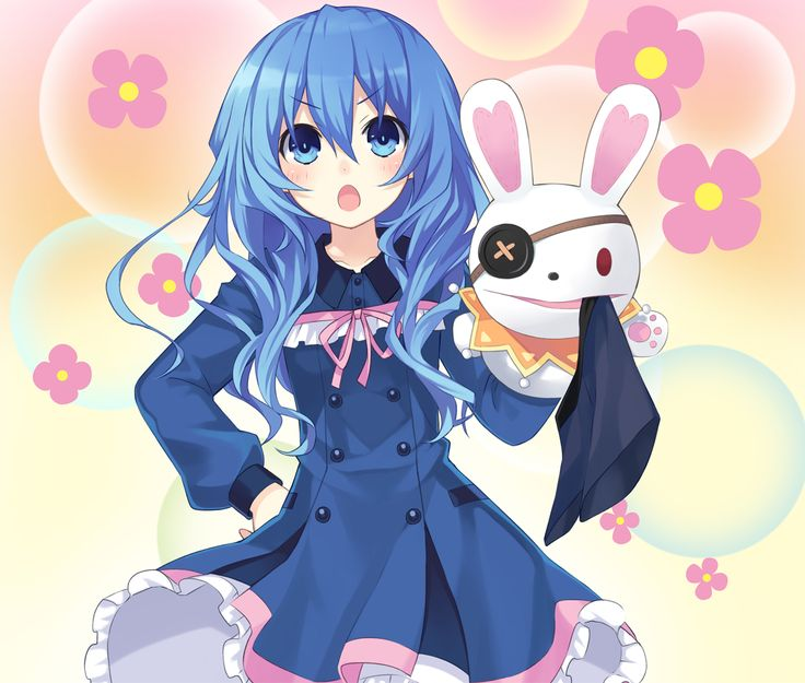 Browse Yoshino Date A Live Yoshinon Collected By Sorata Kanda And Make Your Own Anime Album