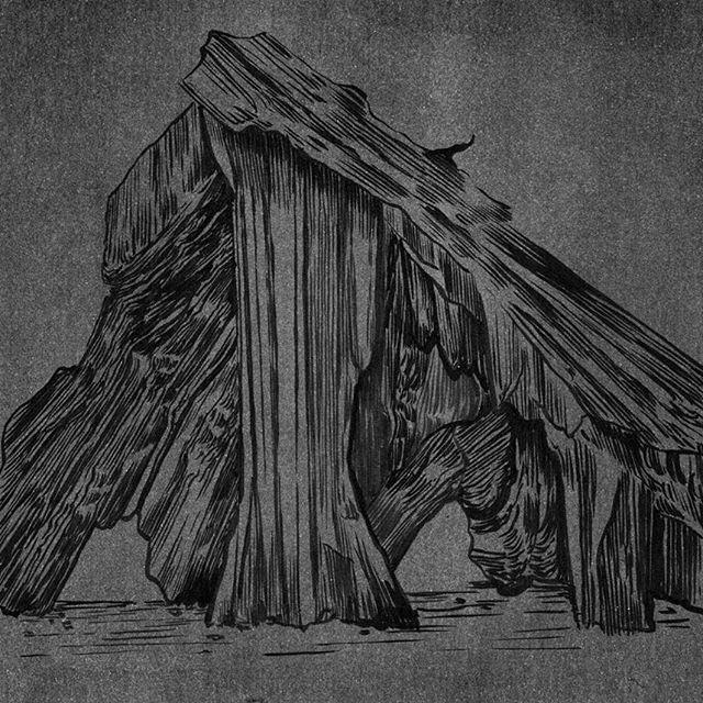 """#LaMuerteYElCiego #CristinaRamírez """"Concebido como un proyecto específico para el espacio que nos ocupa, la sala de exposiciones del Parque Tecnológico de la Salud de Granada, La muerte y el ciego, de Cristina Ramírez, es parte de una investigación acerca de la representación del horror cósmico"""". https://lamadraza.ugr.es/noticias/la-muerte-y-el-ciego/"""