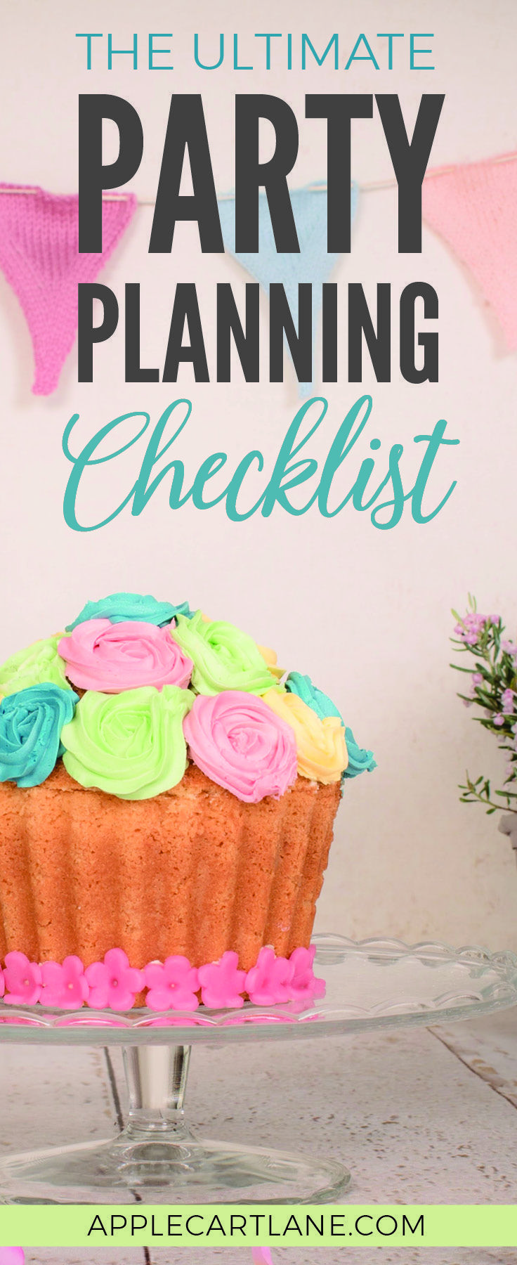 I totally would not have been able to pull of my party without this guide! There's even a free printable to help you plan:) Bring your birthday party ideas to life with a crazy helpful printable party checklist! Toddler birthday party ideas - birthday party ideas for girls - birthday party ideas for boys - how to plan a party - toddler birthday party ideas