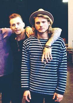 Photos Dougie Poynter