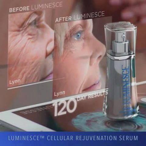 Cellular Rejuvenating Serum