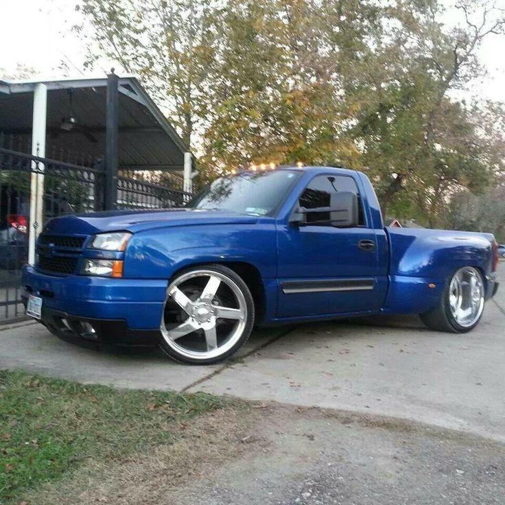 Chevy phantom dually.. | Dream Car Garage | GMC Trucks ...