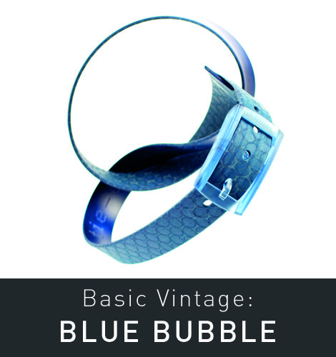 Blue Bubble, new Belts Tie-Ups #Vintage  The best-selling