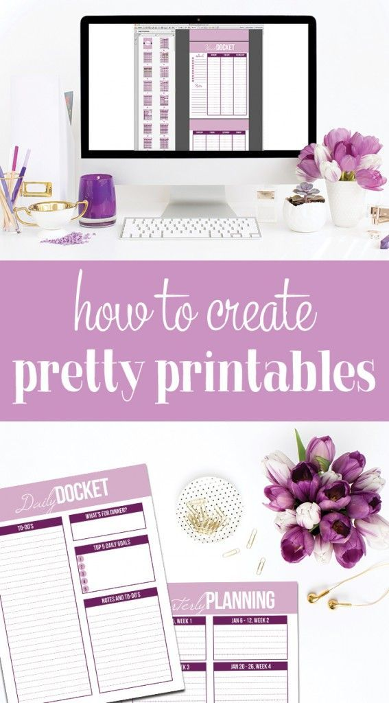 Best 25 design your own planner ideas on pinterest for Create your own planner free