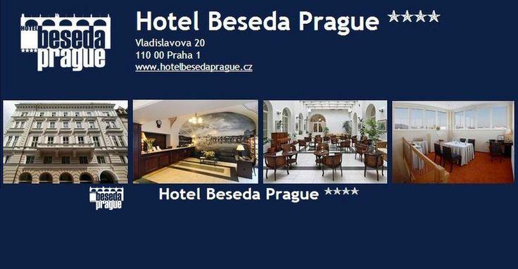 Hotel Beseda Prague * * * *