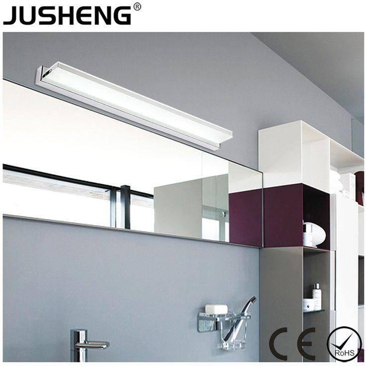 Hot Selling Wholesale Acrylic Bathroom LED Mirror Light 10W