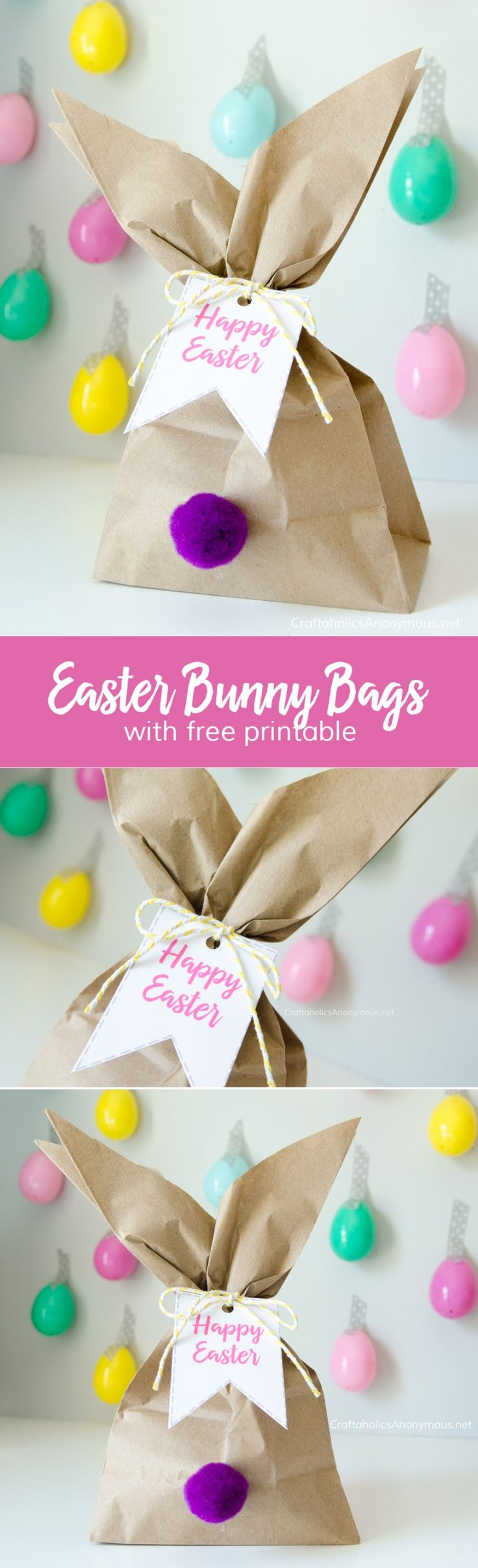 46 best Projects to Try images on Pinterest | Easter, Easter snacks ...