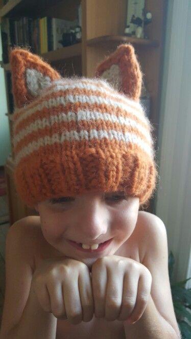 Cappello volpino