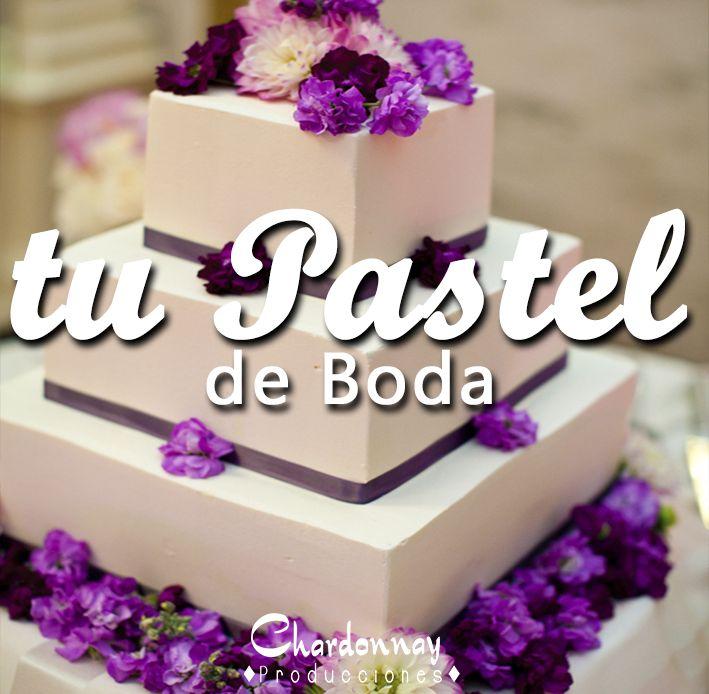 Tendrás el pastel mas hermoso #chardonnayproducciones #weddingchile #Chile #boda