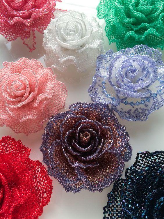 Róże z perełkami. Dyskusja na temat liveinternet - Rosyjski serwis internetowy Diaries