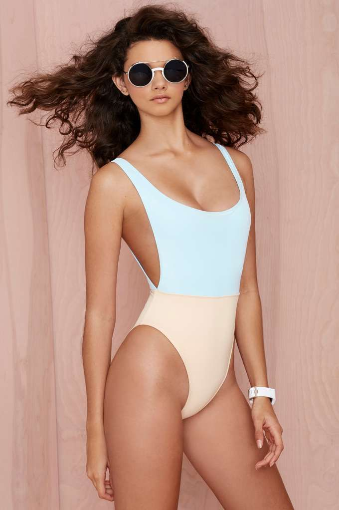 KORE Swim Nyx Swimsuit - One Pieces