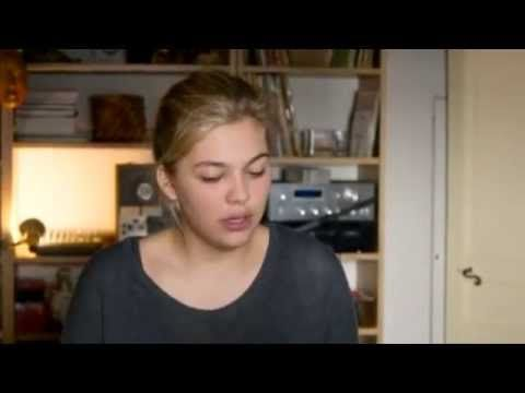 EN CHANTANT - Louane Emera (La Famille Bélier) - YouTube